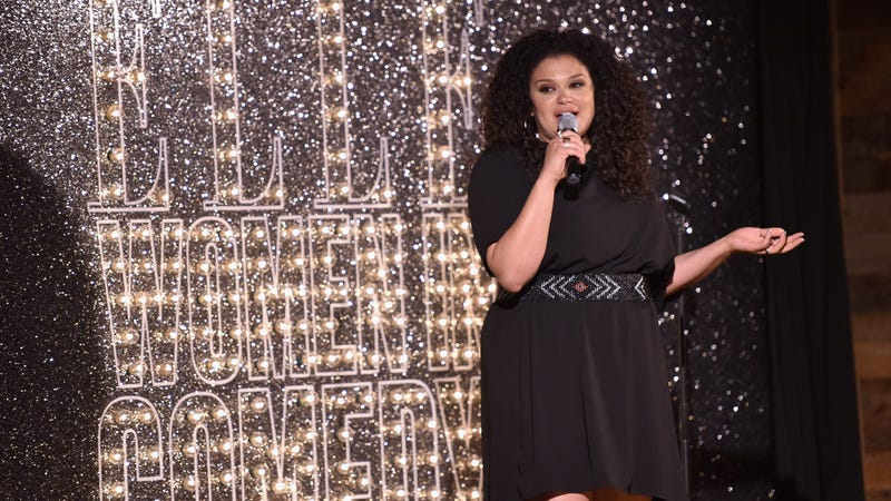 Michelle Buteau (Photo: Getty Images for ELLE, Mike Windle)