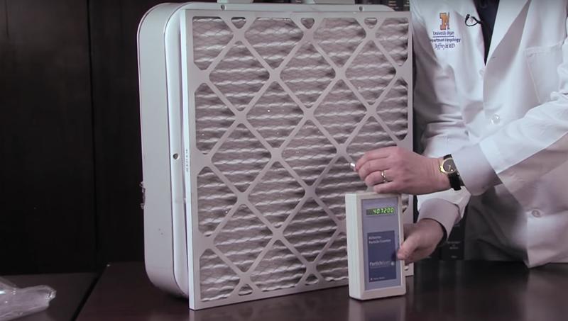 How to Build a Cheap Air Purifier