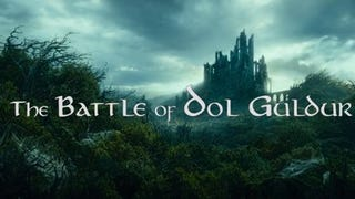 The Battle of Dol Guldur