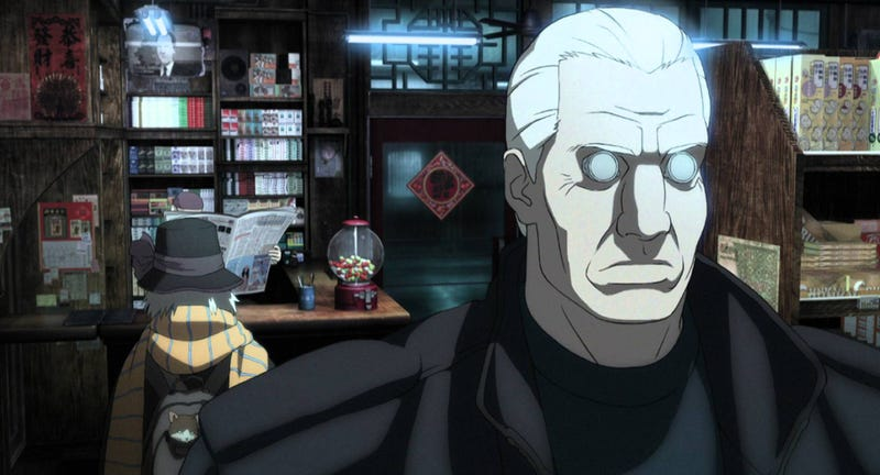 Image: Ghost in the Shell 2: Innocence