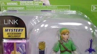 World of Nintendo - Skyward Sword Link review