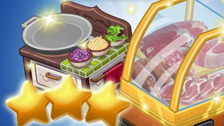 Illustration for article titled ChefVille 'Guten Appetit' Quests: Everything You Need to Know