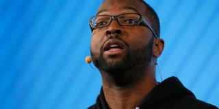 Comedian Baratunde Thurston (Jemal Countess/Getty Images)