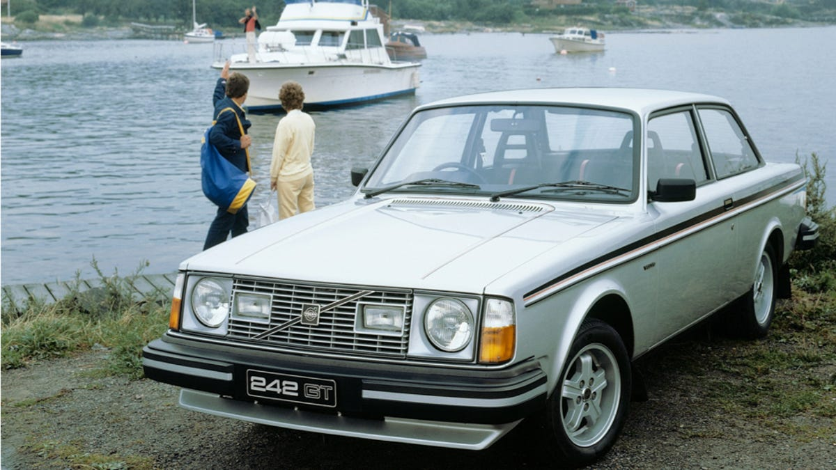 40 Years Of The Volvo 240: Why People Still Love The Slow