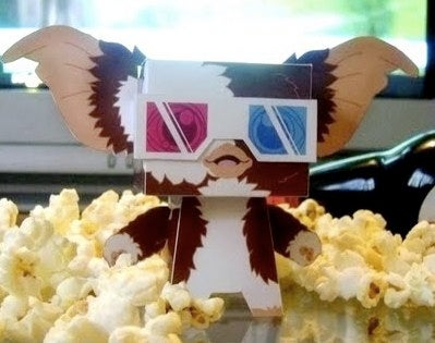 Illustration for article titled Gremlins 3D Rumors Make Us Fear The Rise of A CG Gizmo