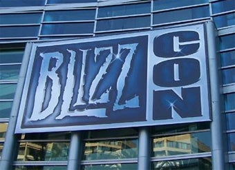 Illustration for article titled First Batch Of BlizzCon 2010 Tickets Hit eBay