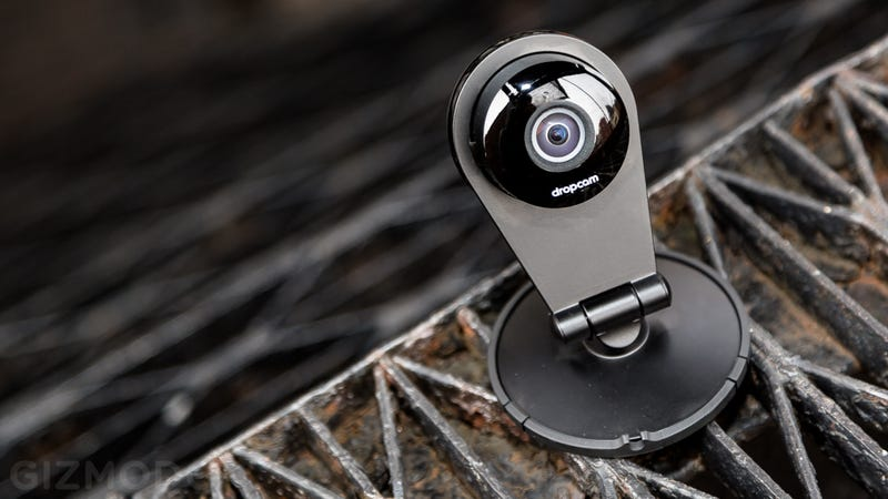 Nest Just Bought Security Camera Company Dropcam For $555 Million