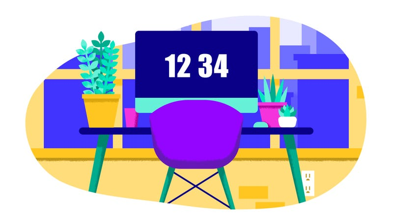 Illustration for article titled How to Make Your Home Office Work for You