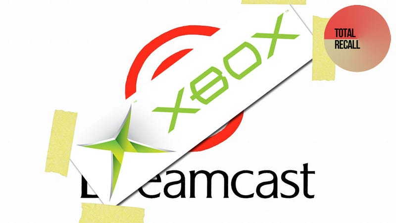 Illustration for article titled The Xbox Was As Close As We Got To A Dreamcast 2