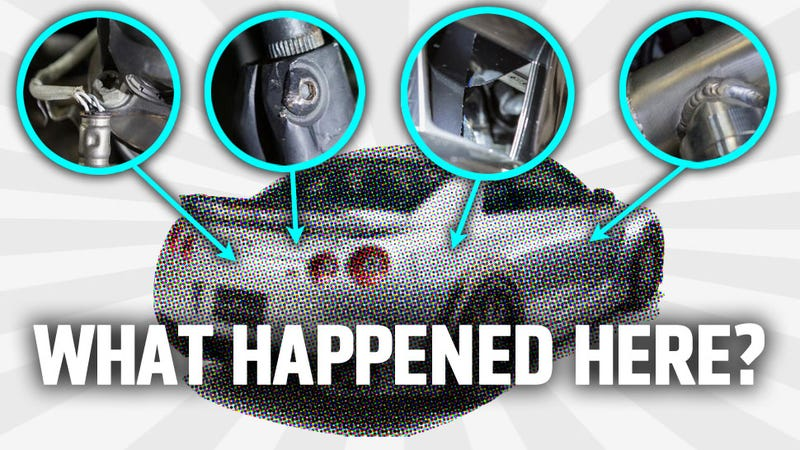 Nissan GT-R Owner Claims He Blew $250,000 On Shoddy Tuning