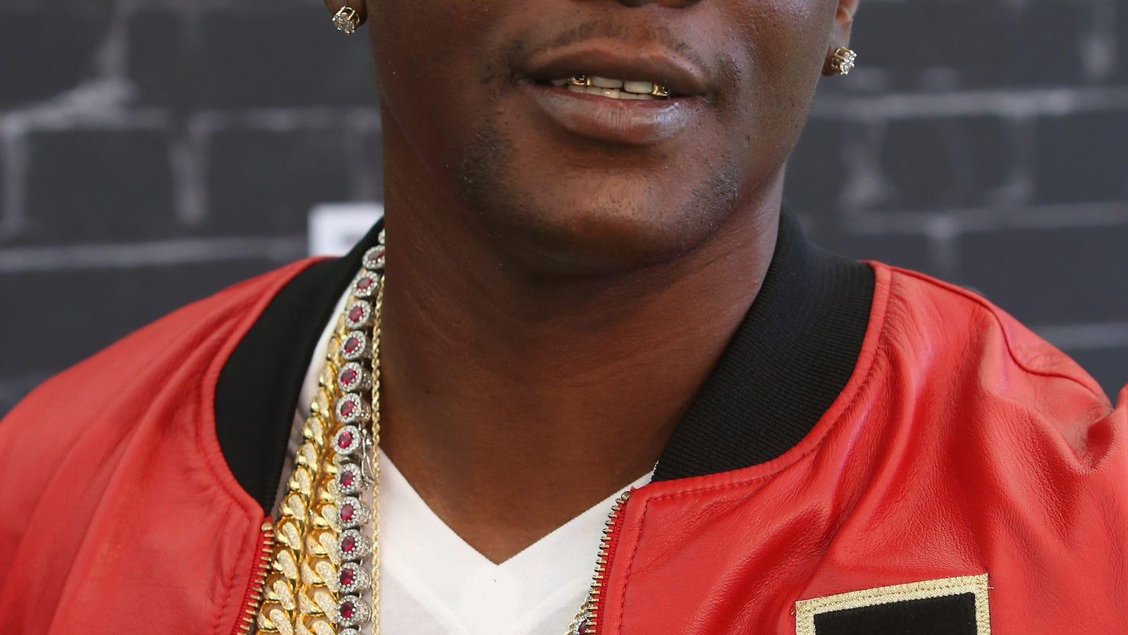 Rapper Lil Boosie On Baton Rouge, La., Shooting: 'Attacks