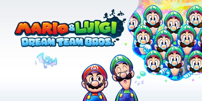 Mario & Luigi RPG Developer AlphaDream Has Gone Bankrupt