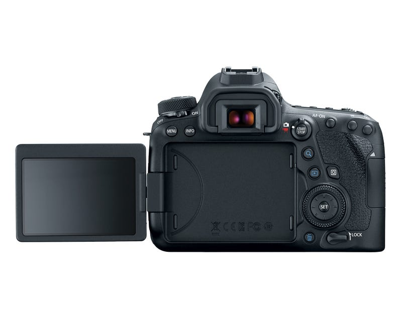 Canon Might Finally Fix All the Problems In Its Cheapest Full Frame ...