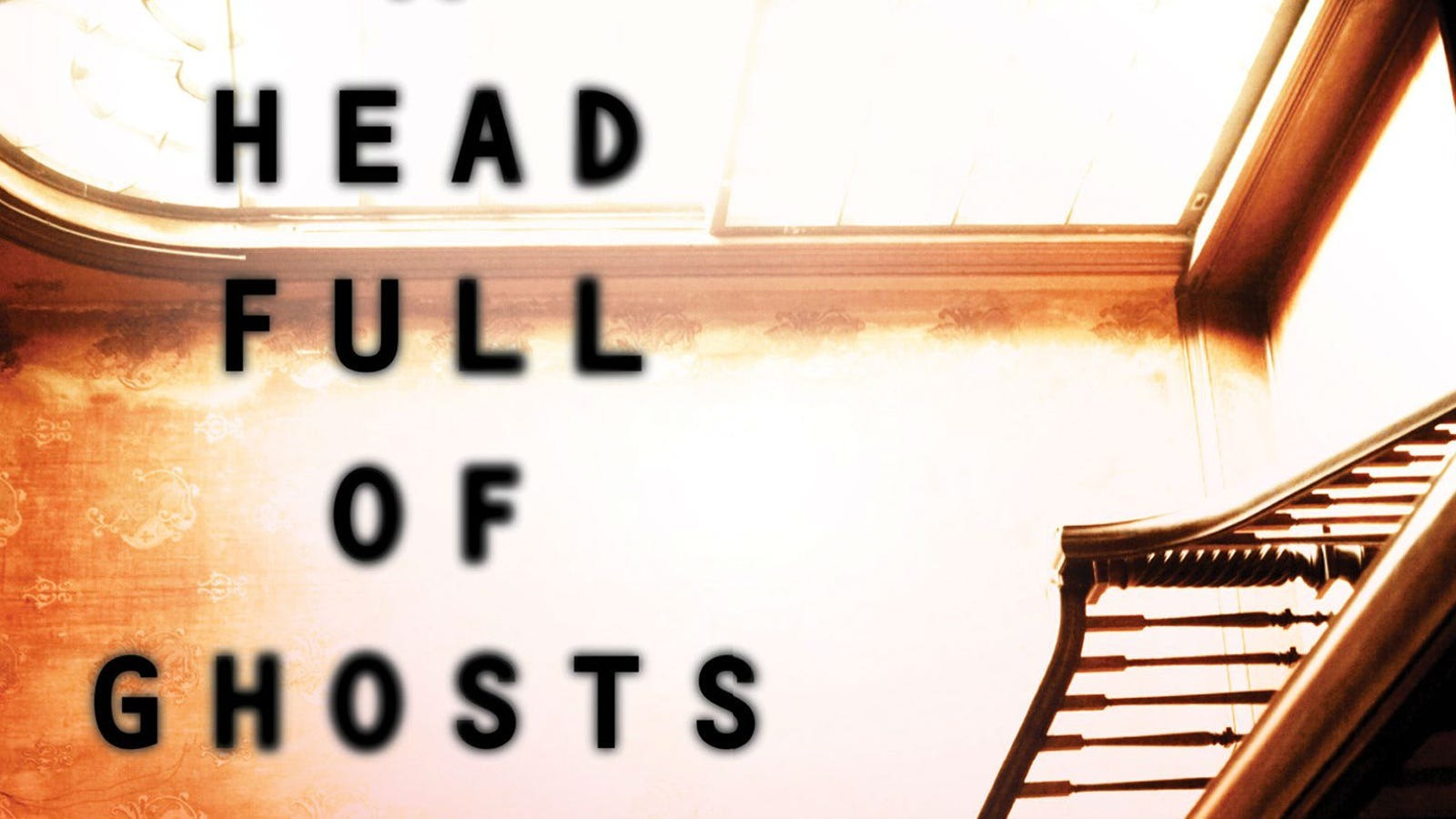 Paul Tremblay Says That His Latest Novel Is His Graduate Thesis on Horror Fiction