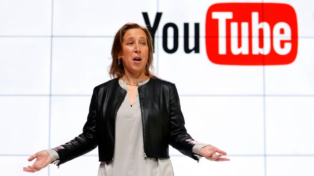 YouTube s CEO Responds to Its Bad Content Problem, Exposes the Core of Its Platform Problem