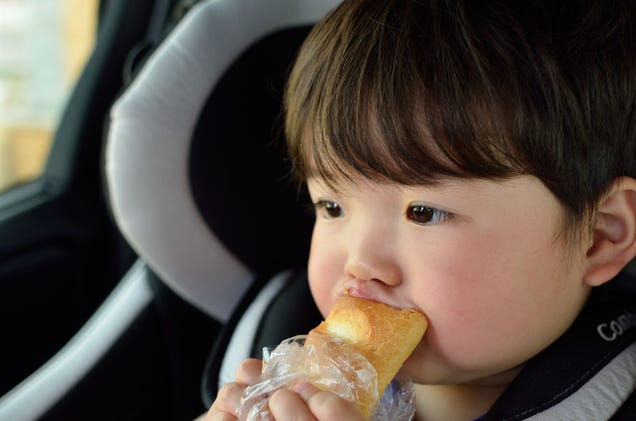 9 Ways to Protect Your Car Interior From Your Kids