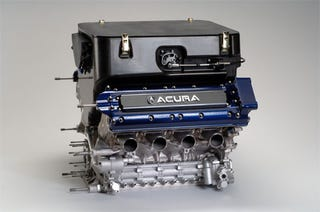 Honda CEO: Acura Will Get V8 Engine on acura tlx, acura luxury, acura 4x4, acura lx, acura a8, acura v12, acura gt, acura 7 passenger, acura alloy wheels,