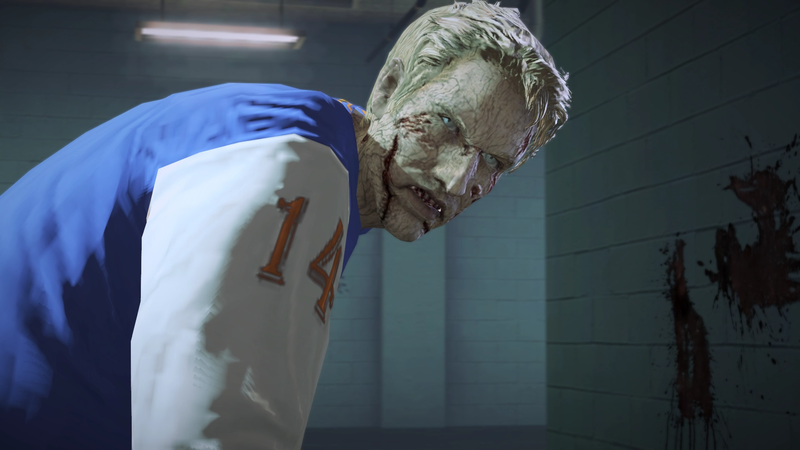 Illustration for article titled The Timer Makes Dead Rising 2's Zombies A Threat