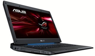 Illustration for article titled Asus G73 Stealth Laptop On Sale for $1,430