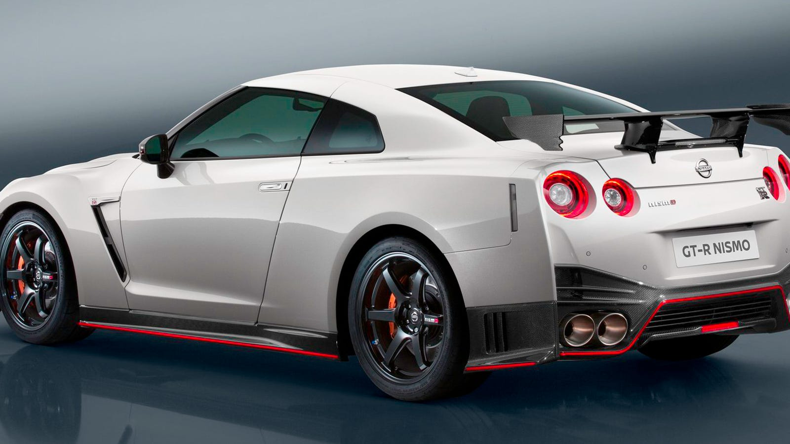 the 2017 nissan gt-r nismo is now $100,000 more expensive than the