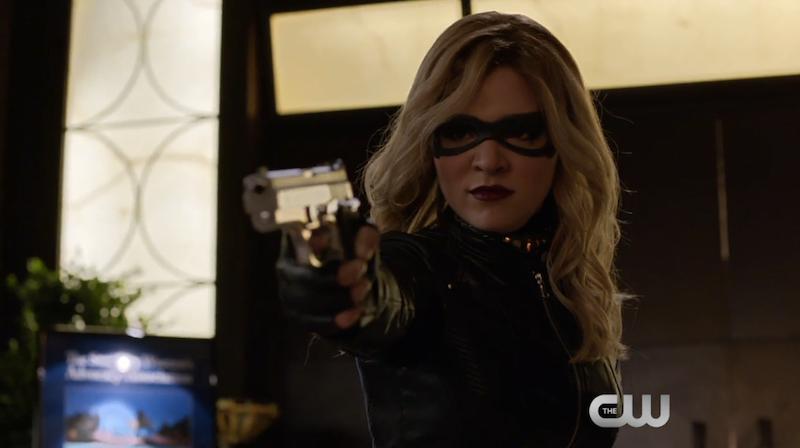 Arrow: Madison McLaughlin joins cast for Season 5