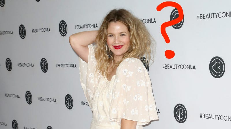 Illustration for article titled EgyptAir's 'Fake' Drew Barrymore Interview Has Confounded Us All [Updated]