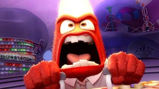 <i>Inside Out </i>Is The Weepiest Pixar Movie Yet