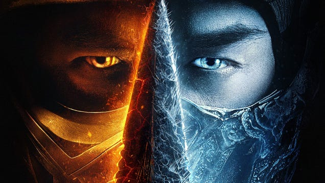 Why Mortal Kombat s Director Didn t Want to Read the Script at First
