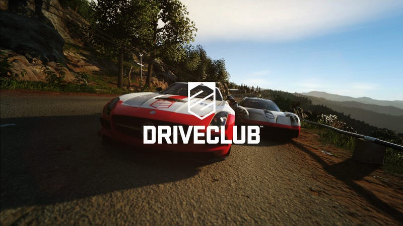 Illustration for article titled The Curious Case of DRIVECLUB's Identity Crisis