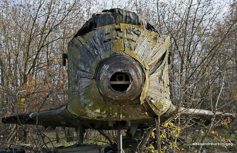 soviet space shuttle program - photo #10