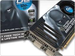 Illustration for article titled Leak: Budget GeForce 8800 Card Coming