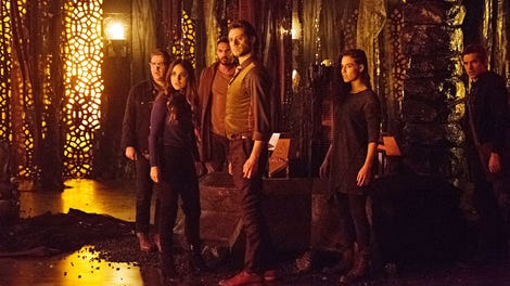 The Magicians Season 4: Another Musical Episode on the Way