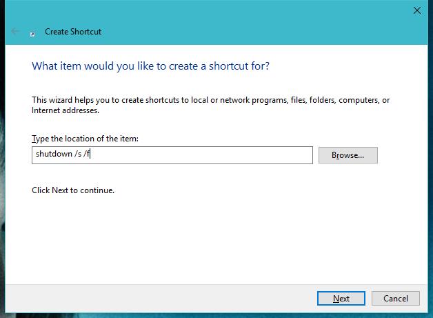 windows 7 cmd shutdown reboot