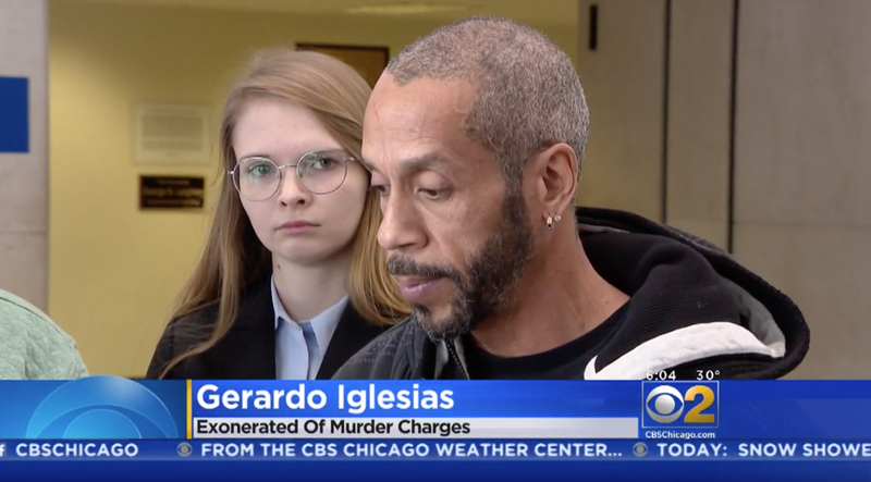 Another Murder Conviction Tied to Chicago Det  Reynaldo