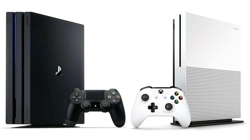 Illustration for article titled Que pare el drama: las nuevas PlayStation 4 y Xbox One no son malas noticias