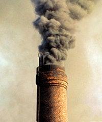 A Smokestack