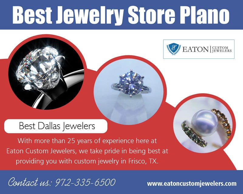 Illustration for article titled Best Jewelry Store Plano