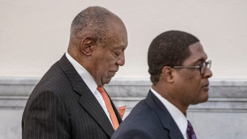 Illustration for article titled The Defense of Bill Cosby Has Begun
