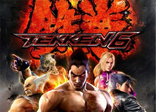 Illustration for article titled Tekken 6 Ships (Not Sells) 2.5 Million Copies