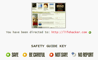 Illustration for article titled SHUURL Creates Secure TinyURLs