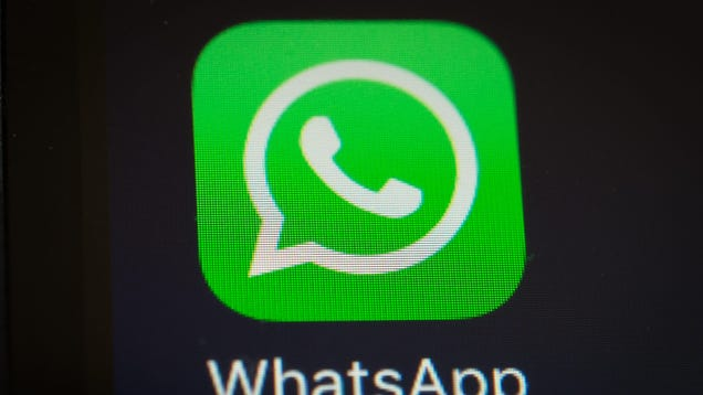 The Indian Government Wants to Break Messaging Encryption, WhatsApp s Suing