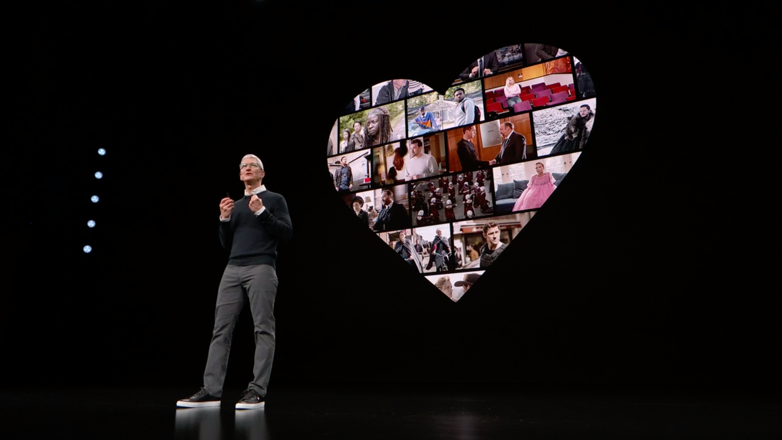 The Most Important Announcements from Apple's 'Show Time' Event