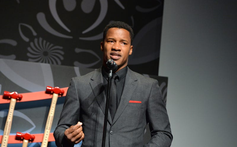 Nate Parker Slaven Vlasic/Getty Images for Tribeca Film Festival