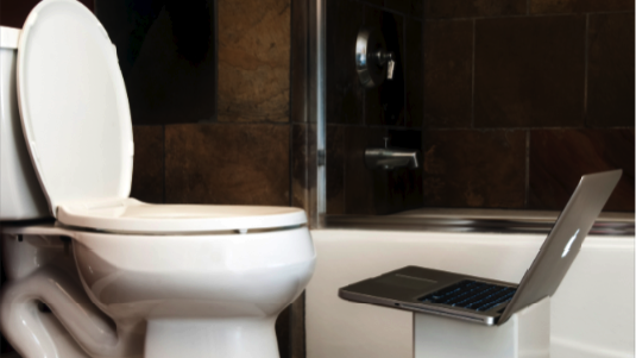 IPoop The Bathroom Accessory Of My Dreams