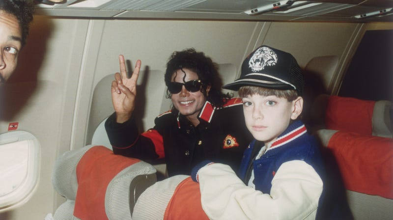 Illustration for article titled Leaving Neverland director already discussing a potential sequel