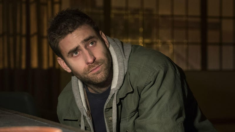 Invisible Man 2020: Oliver Jackson-Cohen Is the Title Character