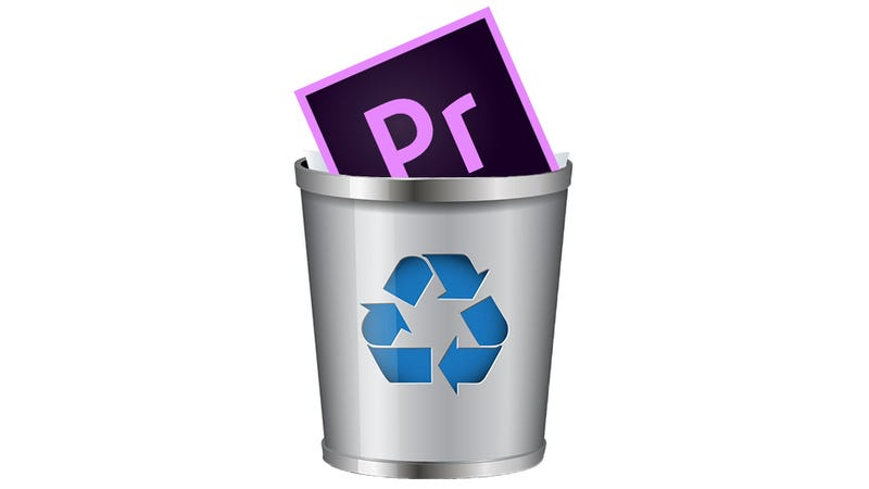 Nasty Adobe Bug Deleted $250,000-Worth of Man's Files, Lawsuit Claims