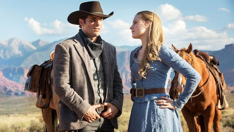 Westworld (Photo: HBO)