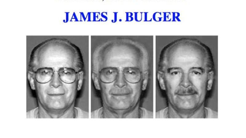 """Illustration for article titled FBI finally arrests James """"Whitey"""" Bulger, inspiration for The Departed"""