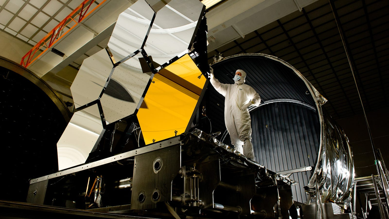 """NASA Wants An Astronomer With """"Top Secret"""" Clearance For"""
